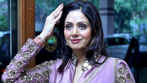 Bollywood legend Sridevi passes away in Dubai after cardiac arrest
