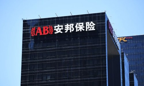 Anbang mess tightens state grip on China Inc: analysts