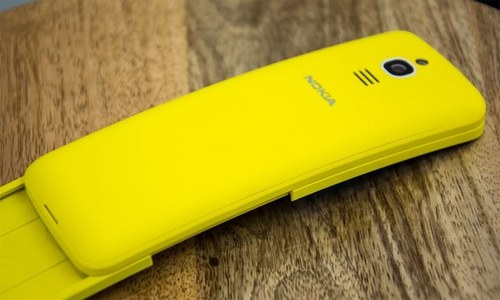 نوکیا کے ایک اور پرانے فون کی نئی شکل میں واپسی