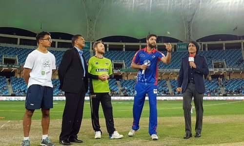 PSL 3: Lahore Qalandars crumble against Karachi Kings