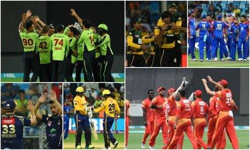 پاکستان سپر لیگ، کھیل تو ابھی شروع ہوا ہے!