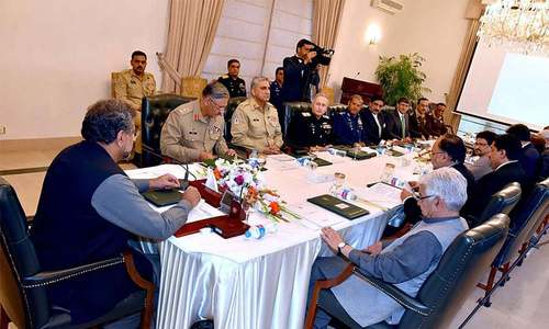 National Security Committee resolves to reshape foreign policy
