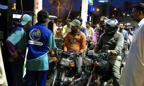 Steep rise likely in diesel, petrol prices