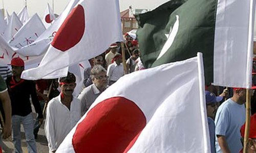 Pakistan's young labour force is a major attraction for Japanese companies in 2018