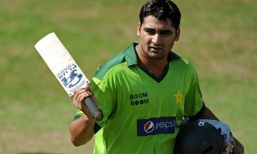 Shahzaib Hasan banned for one year in PSL spot-fixing case