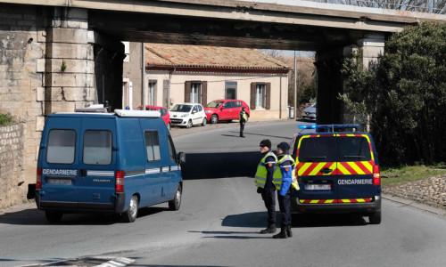فرانس: سپر مارکیٹ میں فائرنگ سے 2 افراد ہلاک