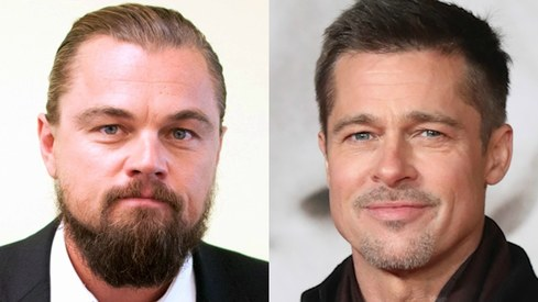 Brad Pitt, Leonardo DiCaprio set for Tarantino's Charles Manson movie