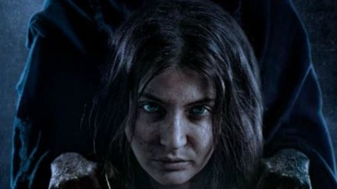 Don't be so sad about the Pari ban, Indian critics said it's mediocre anyway