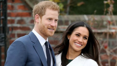 2,640 members of the public will attend Prince Harry and Meghan's wedding