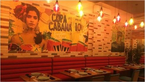 Karachi steakhouse Copacabana closes down after fire incident