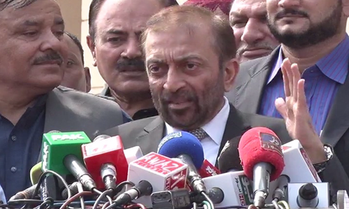 Senate election was an auction where bids were made, horse-trading was rampant: Sattar