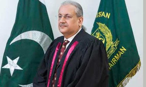 Raza Rabbani and the 78 rulings he gave as Senate chairman
