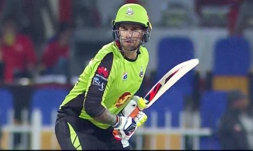 Cameron Delport to miss Lahore Qalandars' next game due to mother's demise