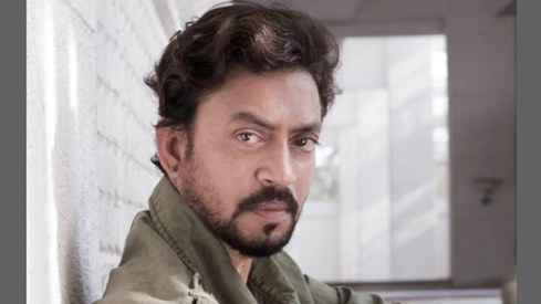 Irrfan Khan says he might be suffering from a rare disease