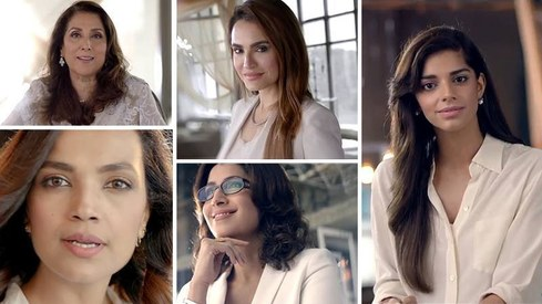 Pond's pays tribute to Pakistani women and launches mentoring program for women entrepreneurs