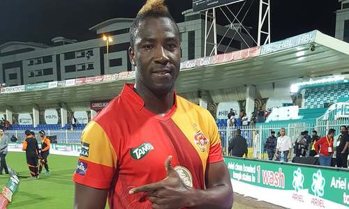 Injured Andre Russell ruled out of remainder of PSL 2018