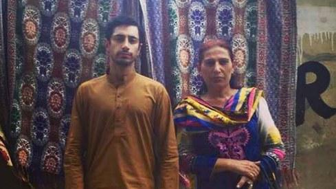 Riz Ahmed explores Karachi's transgender communities