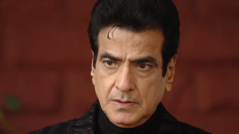 Jeetendra booked in sexual assault case