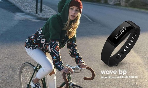 Put your health first with these budget-friendly fitness trackers