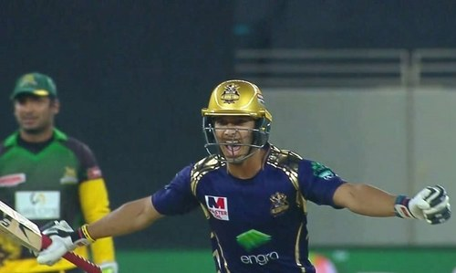 Quetta defeat Multan Sultans by two wickets in gladiatorial PSL battle