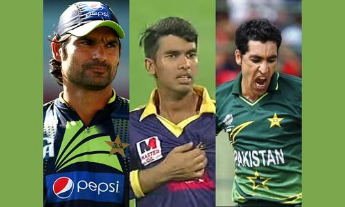 Irfan, Hasan and Gul share their opinion on yesterday's Gladiators vs Sultans showdown