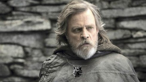 Mark Hamill doesn't know what The Witcher is but he wants to be on the show
