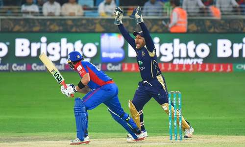Quetta deal Karachi their second-straight PSL defeat courtesy Watson's 90