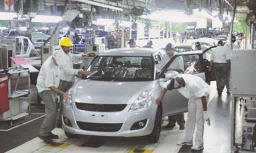 Auto assemblers shifting investments from Sindh to Punjab