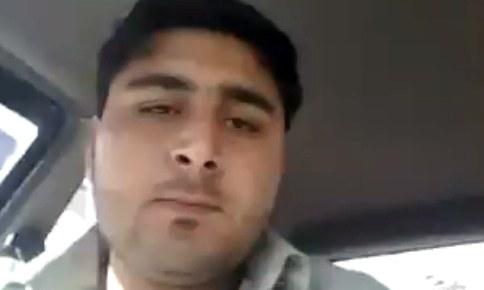 Careem captain abuses passenger, uploads video on social media