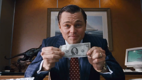 'Wolf of Wall Street' film company to pay $60M settlement