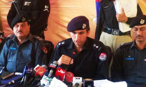 Suspected killer of Asma Rani nominated in another murder case, say police