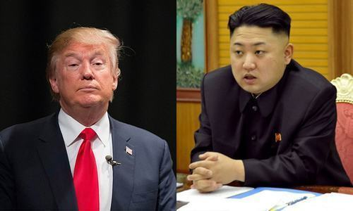 Calm before storm? Pyongyang still mum on Trump summit