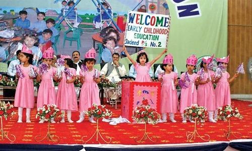 Punjab govt bans children's dance performances in schools