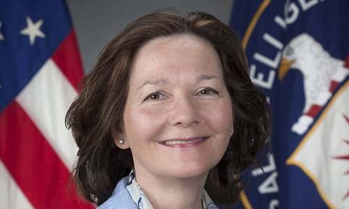 Gina Haspel: Trump's pick for CIA director oversaw waterboarding