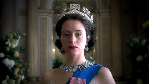 Netflix pays the queen in The Crown less than her husband