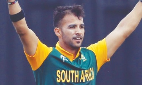 Brave Duminy has no qualms about touring Pakistan for PSL games
