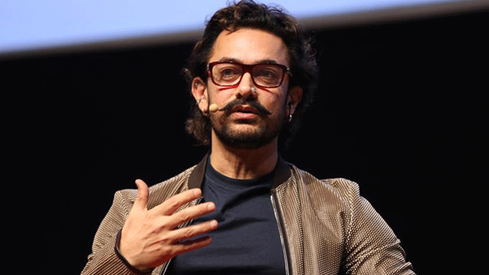 I don't charge a fee for films, says Aamir Khan