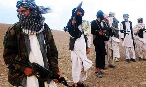 Afghan hostage escapes after killing seven Taliban captors in Paktika