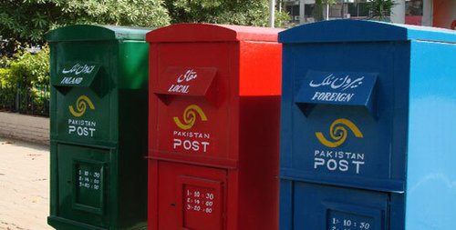 Opposition rejects plan to privatise Pakistan Post