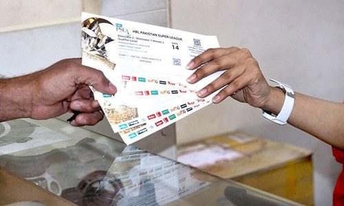 پاکستان ویسٹ انڈیز سیریز: ٹکٹ کی قیمتیں آدھی کر دی گئیں