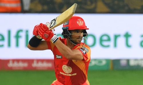 Islamabad rest key players against Karachi in last league match of PSL 2018