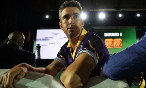 Kevin Pietersen says 'Ciao, cricket' as career appears over