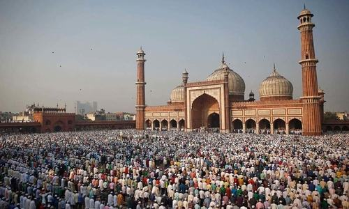 Why political parties in India play upon fears of Muslims