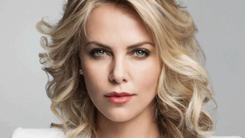 Arming teachers with guns? Charlize Theron calls it 'outrageous'