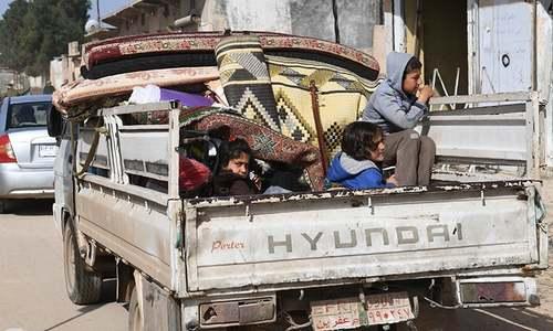 Erdogan says Syria's Afrin city centre under 'total' control