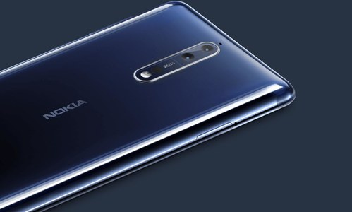Is the Nokia 8 worth a shot?