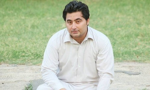 Mashal Khan lynching: Absconding suspect Sabir Mayar surrenders after 11 months