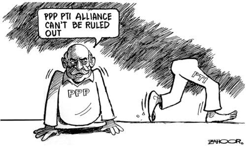 Cartoon: 20 March, 2018
