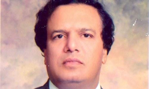 MNA Ayaz Soomro passes away at 59