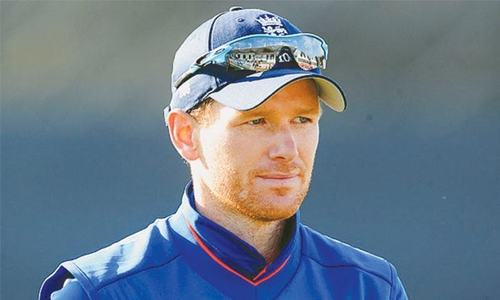 Morgan rues poor show by Karachi Kings in qualifier